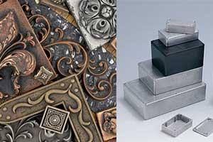 Изделия из металла под заказ
